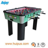 China Foosball table HPMCS5501 55 fashionable soccer game table for sale on sale