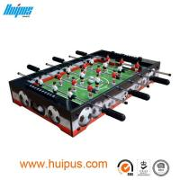 Foosball table HPMCS2401 table top foosball table for wholesale Manufactures