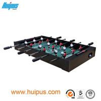 China Foosball table HPMCS3601 36 MDF table top foosball game table made in china on sale