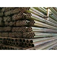 Galvanized welded pipe Manufactures