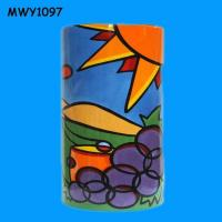 China ceramic Wine Cooler Item ID: # 7908 on sale