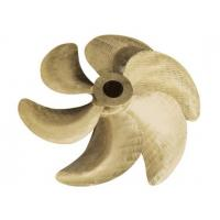 Large-sized fixed propeller