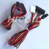 China Computer Peripheral Cable SATA Power data cable on sale