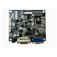 China LCD Kits Multi-functional industrial LCD A/D board on sale