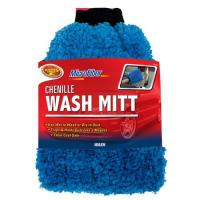 SQUEEGEES AND DUSTERS 2-301MMicrofiber Chenille Wash Mitt Manufactures