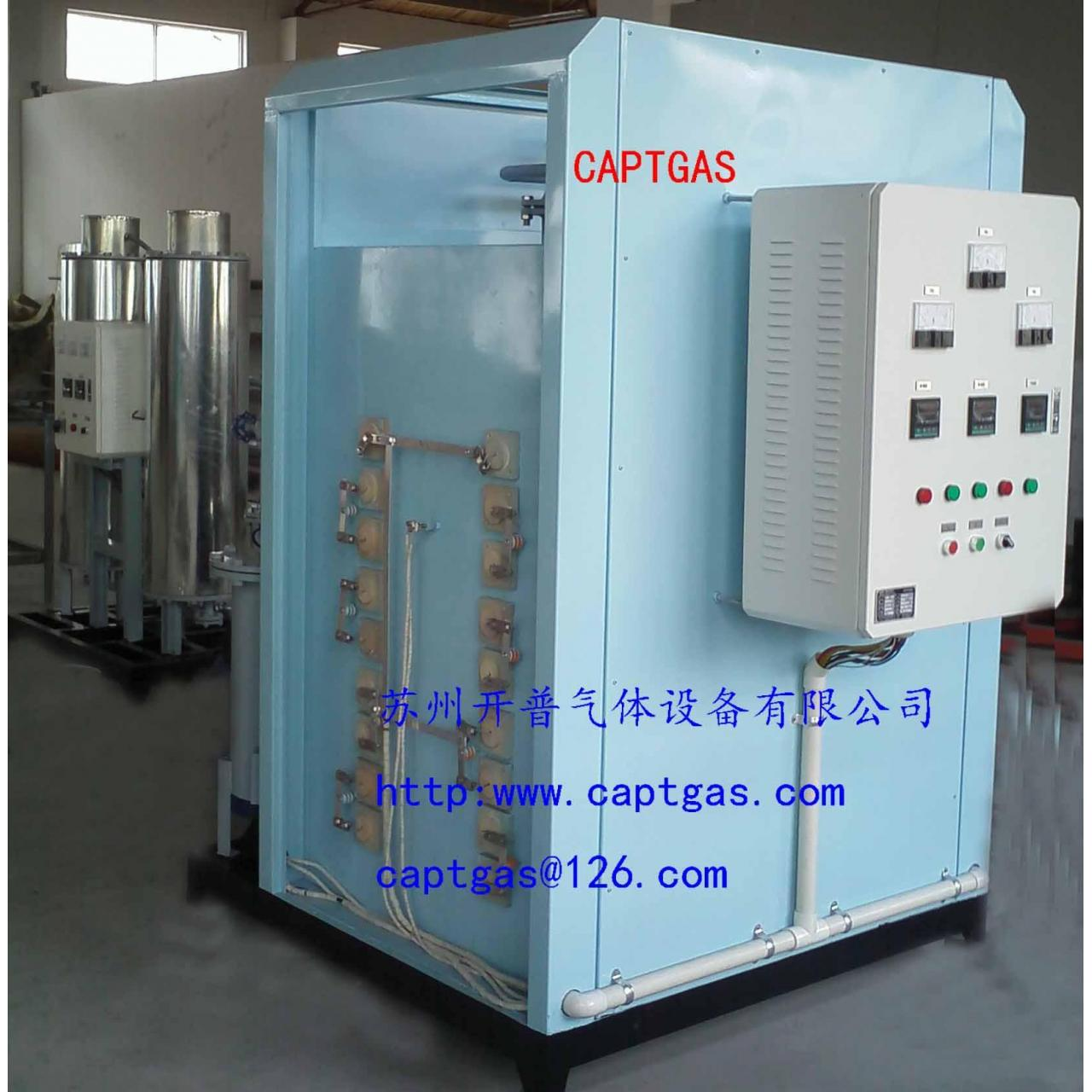 Ammonia decomposition furnace ENGLISH Ammonia decomposition hydrogen plant Manufactures