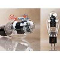 China Good Linearity Vacuum Tube Audio Amplifier With Four - Pin Base PSVANE WE300B on sale