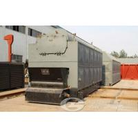 Coal fired steam boiler Manufactures