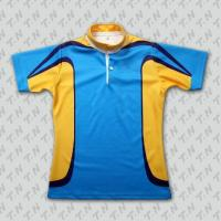 China Sublimated Rugby Jersey on sale