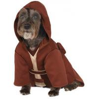 Costumes For Pets Rubies Costume Company Star Wars Classic Jedi Robe Pet Costume, X-Large Manufactures