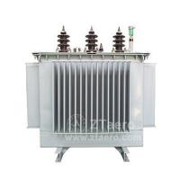 Hermatically Sealed Oil-immersed Transformer S11-M-30~2500/10 Manufactures