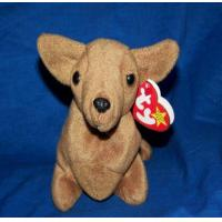 Buy cheap Toys Ty Beanie Baby Dotty Weenie Puppy from wholesalers