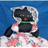 Buy cheap Toys Black Barbados Sunshine Island Topsy Turvy Doll from wholesalers