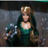 Buy cheap Toys 2004 Holiday Barbie from wholesalers