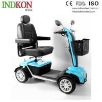Personal Scooter Disabled Transportable Outdoor Indoor Mobility Scooter INH616 Manufactures