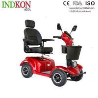Compact Travel Transport Standard Wheelchair IVP903 Manufactures