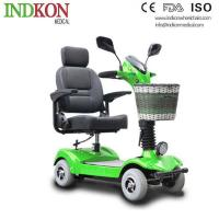 Large Mobility Scooters INH611 Manufactures