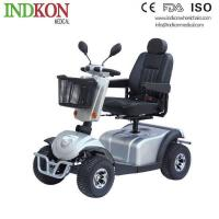Large Mobility Scooter INH607 Manufactures