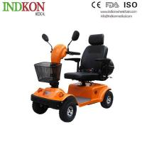 Large Mobility Scooter INH608 Manufactures