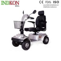Large Mobility Scooter INH609 Manufactures
