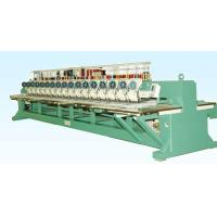 Mixed Embrodiery Machine 916, 16 heads sequin embroidery machine Manufactures