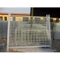 Galvanized heavy duty metal horse fence For Sale Manufactures