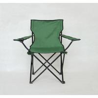 China folding camping chairs with footrest folding camping chair. on sale