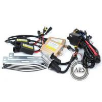 China AES HID Xenon Ballast Hot Sale Car lighting HID Xenon Conversion Kit with slim 35w ballast on sale