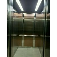 Stable And Safe Passenger Lift Manufactures