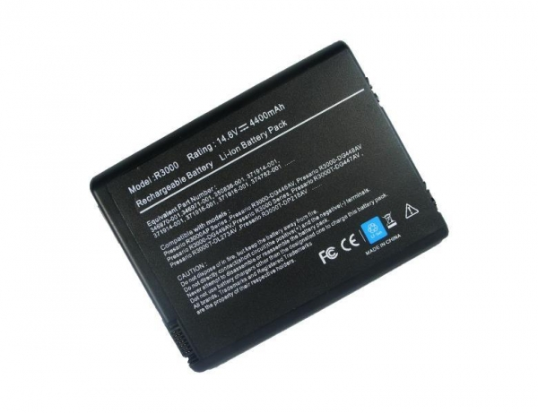 Quality Laptop Battery Product Model: for COMPAQ/HP R3000 for sale