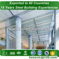 China medical office building and commercial steel buildings on sale on sale
