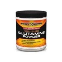 Body Fortress 100% Pure Glutamine Manufactures