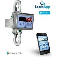 SCALEAPP: MANAGE YOUR BALANCE DIRECTLY FROM YOUR SMARTPHONE