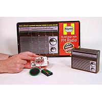 Quality Haynes Build your own FM Radio Calendar Kit from Trends UK Ltd for sale