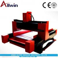 China 3D Stone CNC Router / 3D Granite Stone Cutting / CNC Marble Stone Engraving Machine Price on sale