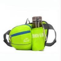 China Multifunctional Waterproof Waist Pack with Water Bottle Holder Sports Backpack on sale