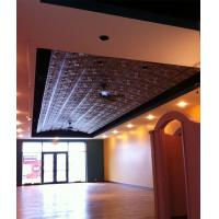 Better Than Tin Vaulted Ceiling Manufactures