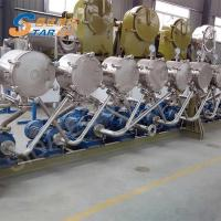 China Cassava Processing Equipment Modified Cassava Starch Processing Line on sale