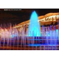 Water Feature Types Manufactures