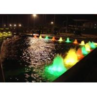 Creek Water Features Manufactures