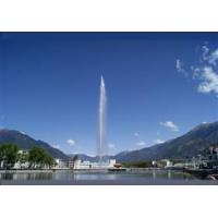 Hundred Meter High Jets Fountain Manufactures