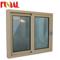powder coated aluminium windows - sliding window Manufactures