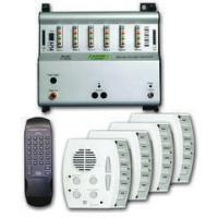 Coaxial Cable Splitters ST-0934 - Channel Vision Cat5e Whole House Intercom Kit Manufactures