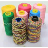 100%Polyester Sewing Thread 40s/2 3000y Manufactures