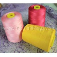 100%Polyester Sewing Thread 40s/2 5000y Manufactures