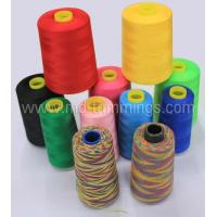 100%Polyester Sewing Thread 40s/2 Manufactures