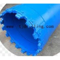 Buy cheap core barrels Core barrel with replaceable teeth from wholesalers