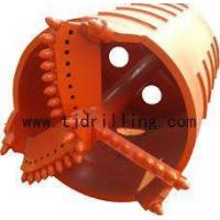 Buy cheap core barrels core barrel with cross cutter from wholesalers