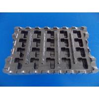 Shaped cushion packaging series Product name: Plastic tray
