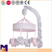 China Baby Musical Mobile Baby Crib Hanging Toy Bell Musical Mobile on sale